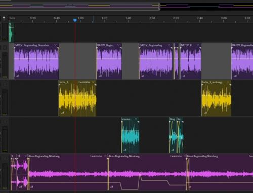 Podcasts – Darf's a bisserl mehr Radio sein?
