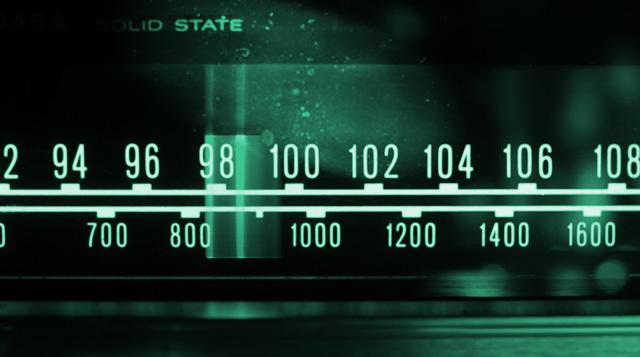 Radiofrequenzen