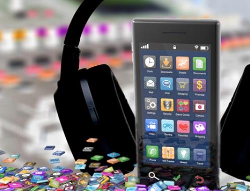Podcasts/Audio für die Kommunikation mit den Mitarbeitern – eine Königslösung
