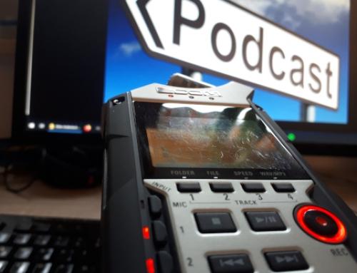 Gut gewachsene Corporate Podcasts – Unerhörte Pflanzen im Podcast-Mischwald